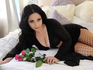 AmberAmour naked webcam porn