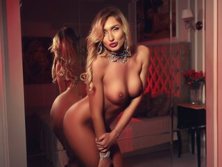 AmyAndersen pussy webcam video