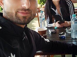 AnabelleVikky fuck show webcam