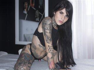 ArianaFoxter private livejasmine nude
