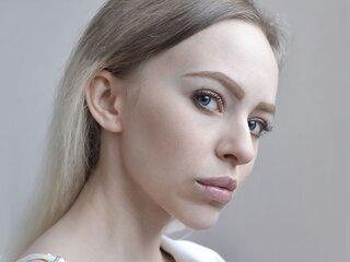 AuroraHvit amateur shows nude
