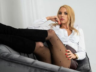 CarolinePol recorded free anal