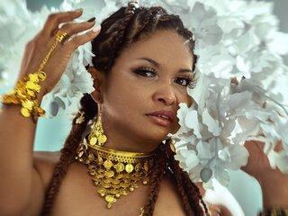 EvaRangel jasmine webcam online
