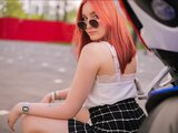 EvelynnMarch amateur nude pictures