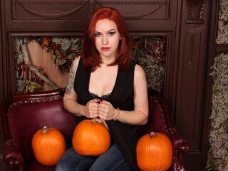 GingerRedWild jasmin shows livejasmine