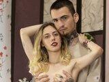 NaomiAndOliver livesex webcam sex