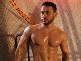 SantiagoRamirez photos nude jasmine