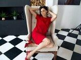 SophieFragrance naked show lj