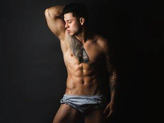 TysonBeckford anal real anal