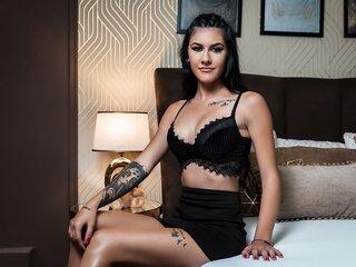 VivianneClark ass sex webcam